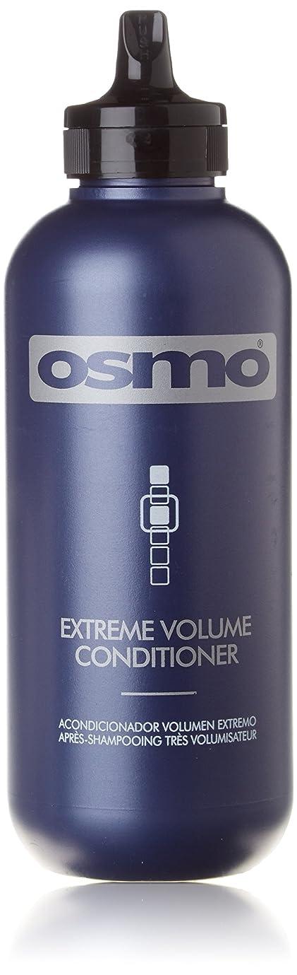 以下パテ聖人(1000 ML) - Osmo Extreme Volume Conditioner Creates Noticeable Body, Shine & Volume In Limp Lifeless Hair - 350ml