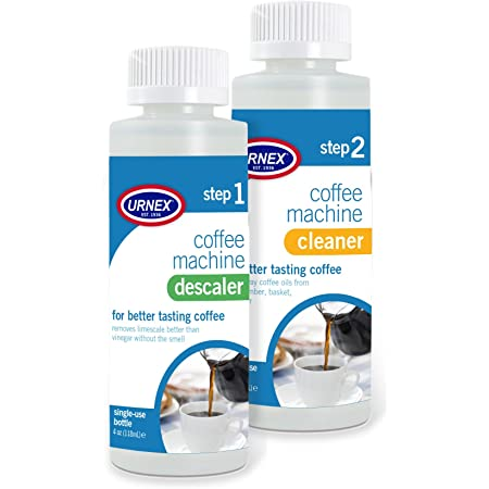 COFFEE URN /& EQUIPMENT CLEANER BY SYSCO 3 PACKS OF o.75 OZ