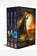 The Hell Chronicles Boxed Set Kindle Edition