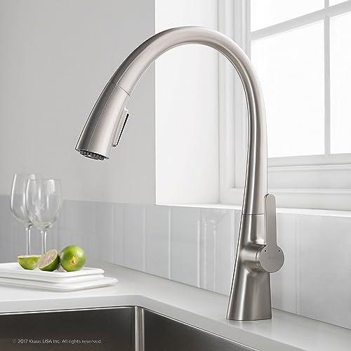 High End Kitchen Faucet Amazon Com