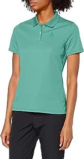 Odlo Polo shirt s/s TILDA dames poloshirt