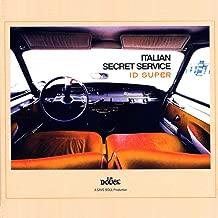 Best italian secret service music Reviews