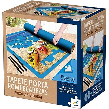 Novelty Corp Tapete Porta Rompecabezas