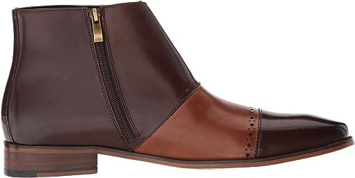 Brown/Saddle Tan