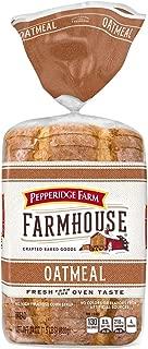 Pepperidge Farm Farmhouse Oatmeal Bread, 24 oz. Bag