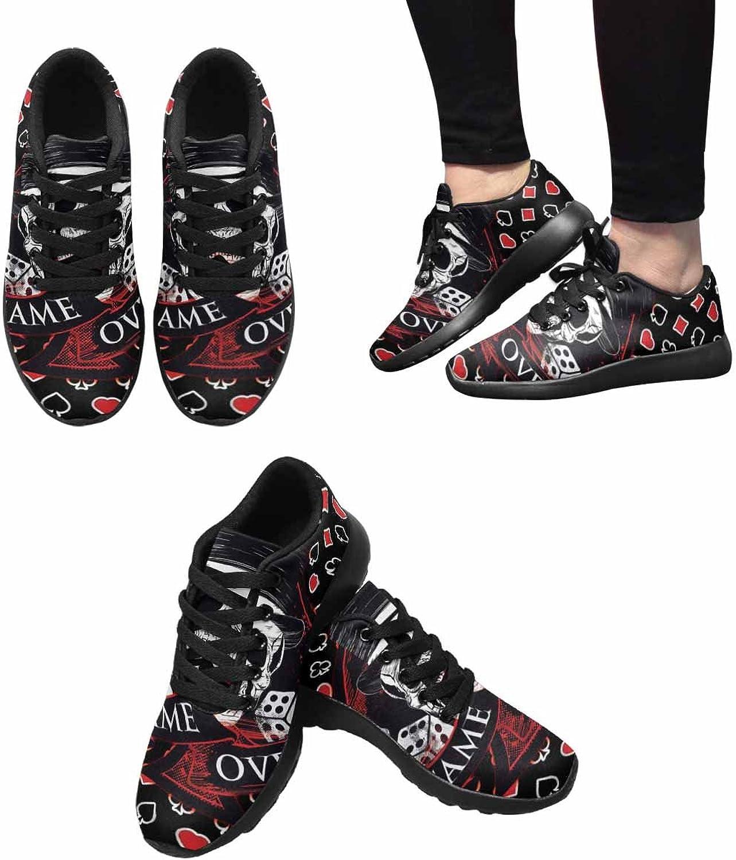Women's Sports Fitness Sneakers Jogging Walking shoes Lightweight