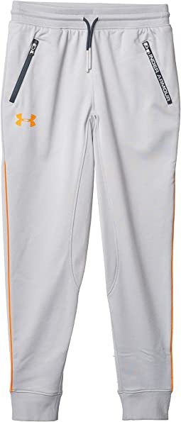 Mod Gray/Orange Spark