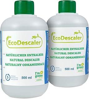 Détartrant écologique 1000ml Détartrant liquide pour toutes les machines à café et expresso entièrement automatiques dispo...