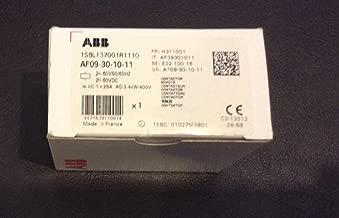 ABB AF09-30-10-13 Contactor 3P + 1NO