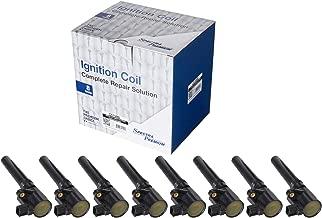 Spectra Premium C619M8 Ignition Coils Multipack (Pack of 8)