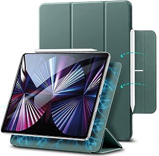 ESR Case compatibel met iPad Pro 11 2021/2020, hoes praktische magnetische sluiting [ondersteunt het koppelen en opladen v...