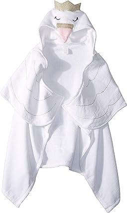 Swan Hooded Towel