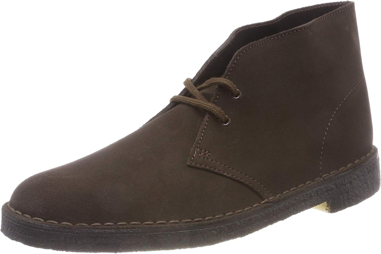 Clarks Originals Men's Desert Boots