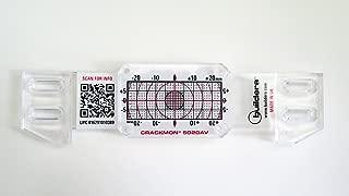CRACKMON® 5020AV Caliper Crack Monitor for Reinforced Concrete, Masonry, Building Foundations and Seismic Retrofits
