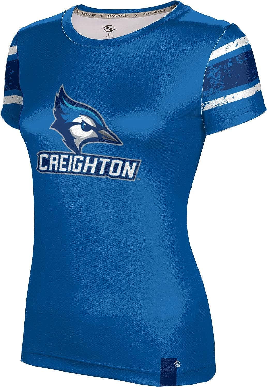 ProSphere Creighton University Girls' Performance T-Shirt (End Zone)