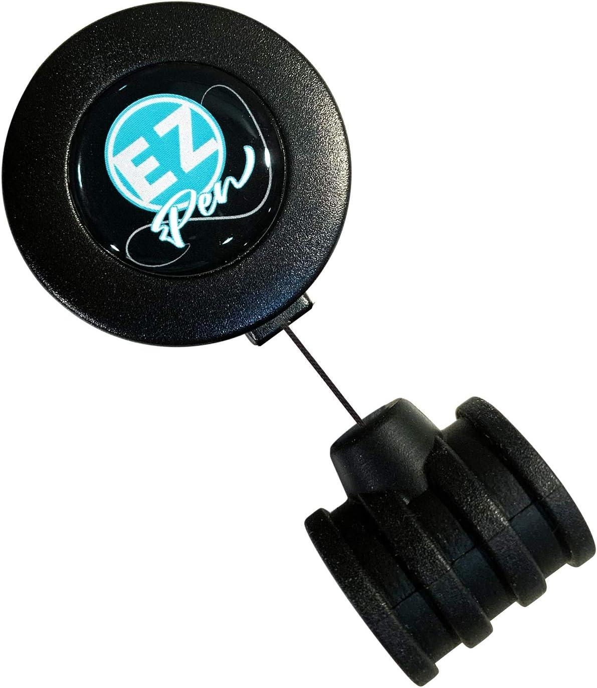 EZ Sale Special Max 75% OFF Price PEN Retractable Pen Reel Ca for Teachers Nurses Waitresses