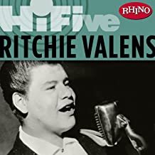 Best ritchie valens come on let's go mp3 Reviews
