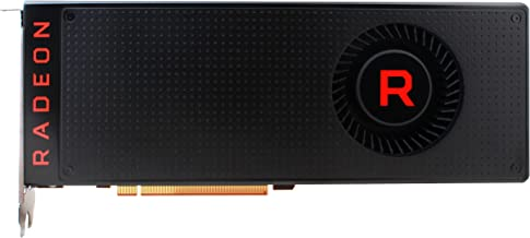 Sapphire Radeon RX VEGA 56 8GB HBM2 HDMI / TRIPLE DP PCI-E Graphics Card 21276-00-20G