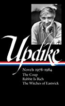 John Updike: Novels 1978-1984 (LOA #339): The Coup / Rabbit Is Rich / The Witches of Eastwick (Library of America)