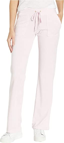 Del Rey Microterry Pants