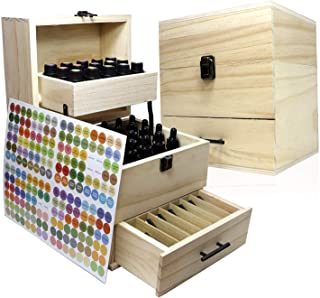 Best wooden cosmetic box Reviews
