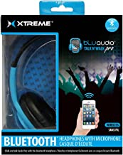 Xtreme Cables 51413 Talk N Walk Pro Bluetooth Headphones - Blue