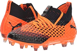 Future 2.1 Netfit Youth Firm Ground Soccer Cleats