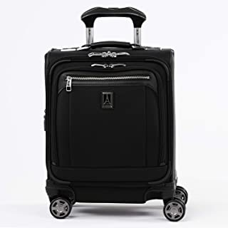 Luggage Platinum Elite Carry-on Spinner Tote