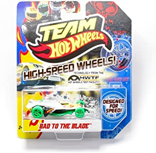 Best hot wheels bad to the blade Reviews