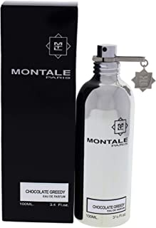 Chocolate Greedy by Montale for Unisex - Eau de Parfum, 100 ml
