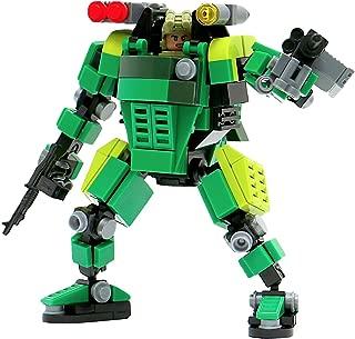 green trooper