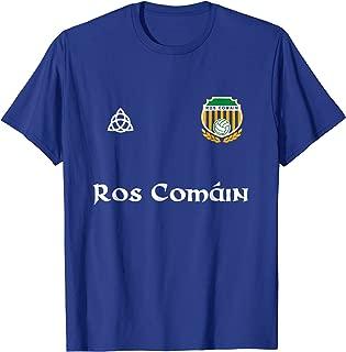Roscommon Gaelic Football Jersey