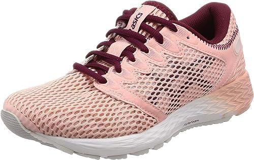 ASICS Roadhawk FF 2 Chaussures de Course Course pour Femme  prix plancher