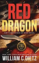 Red Dragon (Winds of War Book 3)