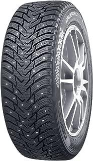 Nokian HAKKAPELIITTA 8 Performance-Winter Radial Tire-225/60R16 102T