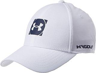 قبعة Under Armour الرياضية للرجال - اللون - المقاس - قبعة جولة رسمية 3.07