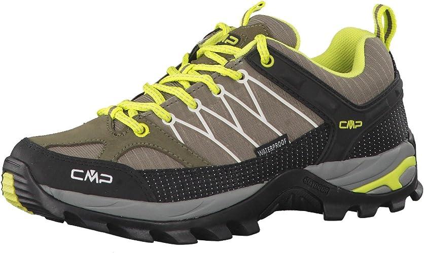 CMP Chaussures de randonnée RIGEL Faible WP femme