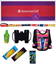 American Girl - Lea Clark - Leas Rainforest Hike Accessories for Dolls - American Girl of 2016
