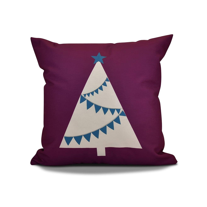 葡萄組み込むむしゃむしゃE byデザインガーランドツリー装飾枕 20x20