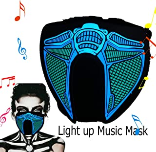 Best glow in the dark gas mask Reviews