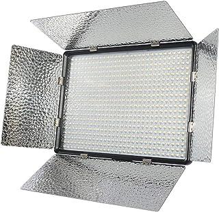 DMK POWeR DMK-600II Professional Digital Led Video light Kit For Photo and video