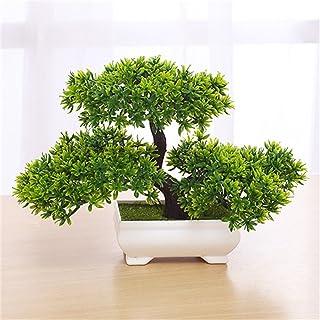 Amazon Com Plastic Artificial Trees Artificial Plants