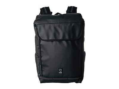 Chrome Volcan (Black) Bags