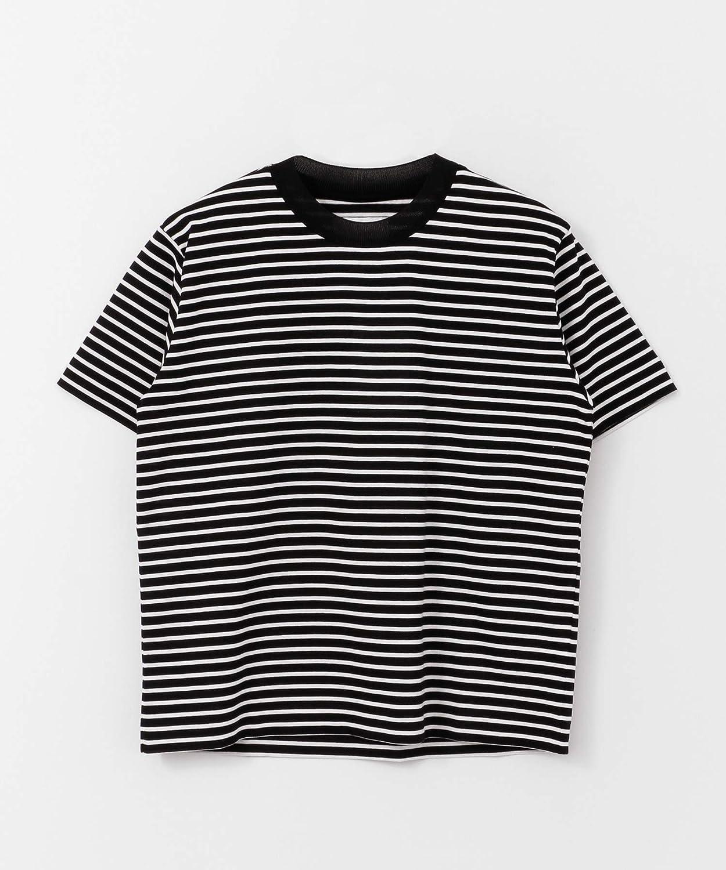 [アーバンリサーチ ドアーズ] tシャツ UNIFY Border High twist T-shirts レディース