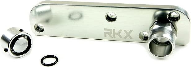 RKX PCV block off plate for VW & Audi 2.0T FSI Engine 2005-2008.5