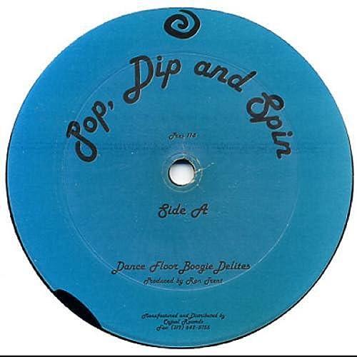 Pop Dip and Spin (Original Mix) de Ron Trent en Amazon Music ...