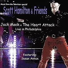Jack Mack & The Heart Attack Live in Philidelphia
