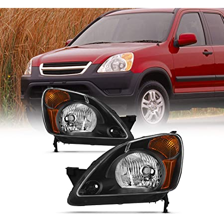 Value Rear Passenger Side Bumper Reflector For Honda CR-V OE Quality Replacement