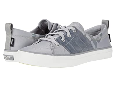 Sperry Crest Vibe Bionic (Grey) Women