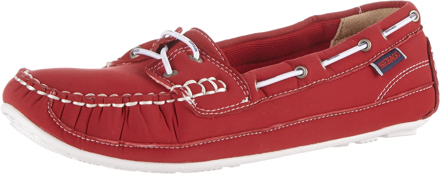 Sebago Womens Bala Ariaprene Boat shoes